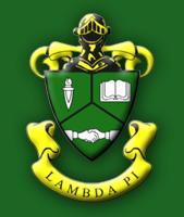 Lambda Pi Fraternity